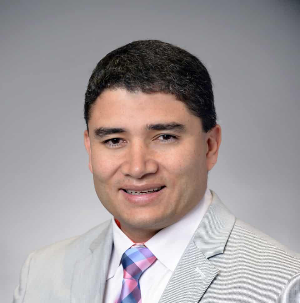 Emilio I. Arguello DDS, DMD, MS
